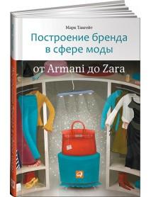 Построение бренда в сфере моды: от Armani до Zara