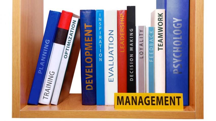 Топ лучших книг по менеджменту